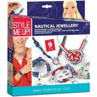 Style Me Up Nautical Jewellery